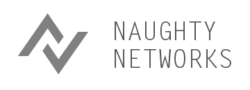 Naughty Networks Logotype